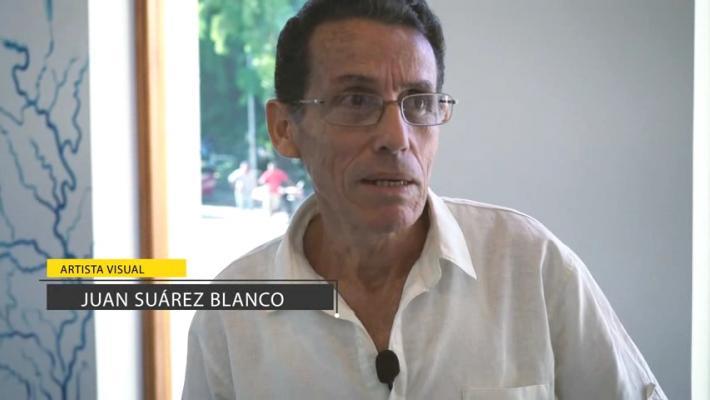 Juan Suárez Blanco en Máxima.