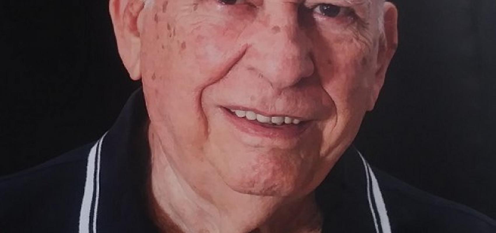 Alfredo Sosabravo, Premio Nacional  de Artes Plásticas (1997). Foto: Tomada de Cubarte.